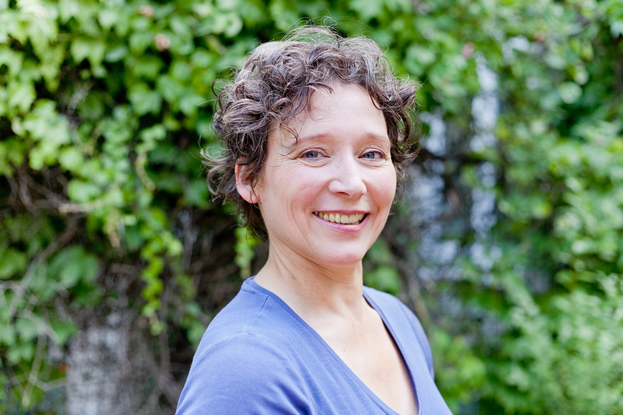 Mag. Cora Hiebinger