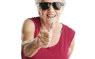 Alt werden, ohne alt zu werden